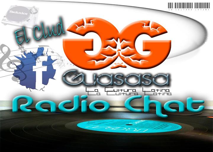 DALE CLICK  AQUI  Y ENTRA A TU RADIO CHAT DE LUNES A VIERNES  DE 1PM A 5PM