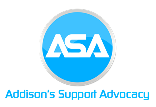 Addison's Support Advocacy