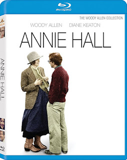 "Blu-ray Review | ""Annie Hall/Manhattan"""