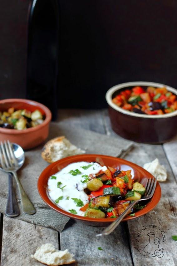 turecki gulasz warzywny