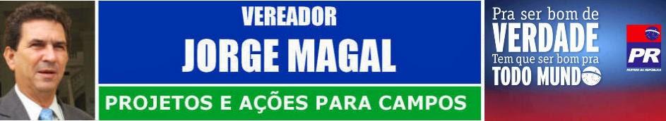 VEREADOR MAGAL