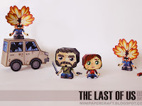 THE LAST OF US - Videogame