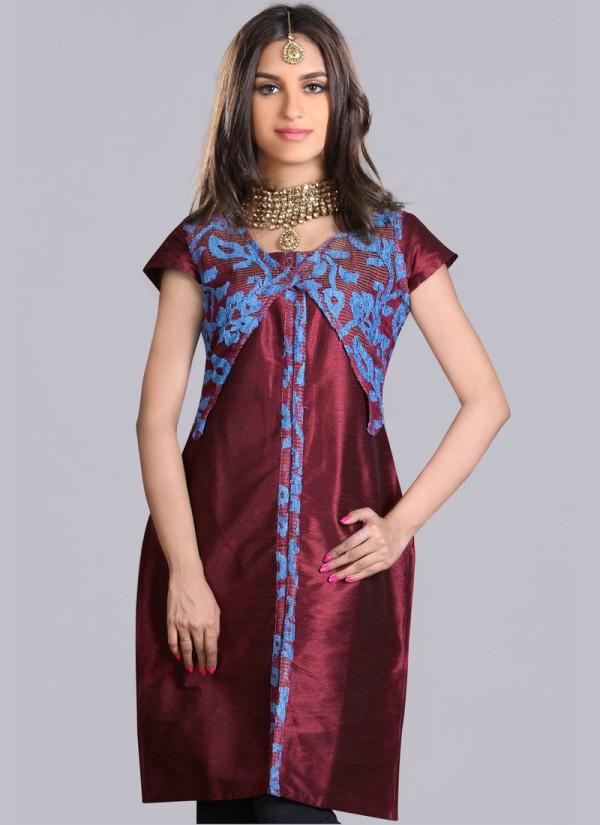 Indian Tunic Shirts Womens