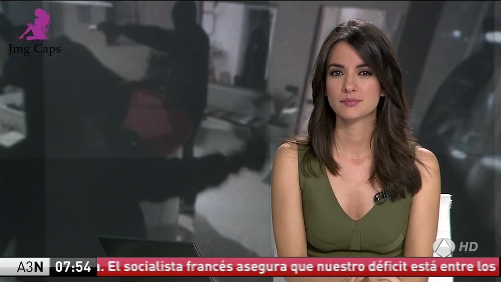 ESTHER VAQUERO, LAS NOTICIAS DE LA MAÑANA (06.11.15)