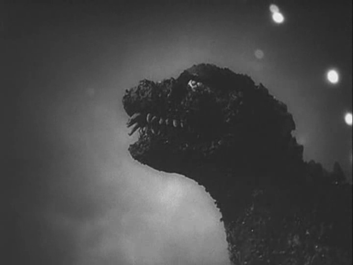 Life Between Frames 60 Years Of Godzilla Godzilla Raids