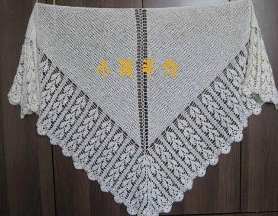 Mes favoris tricot crochet mod le gratuit un ch le au - Modele tapis crochet gratuit ...