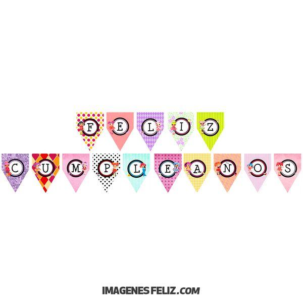 letras de feliz cumpleanos