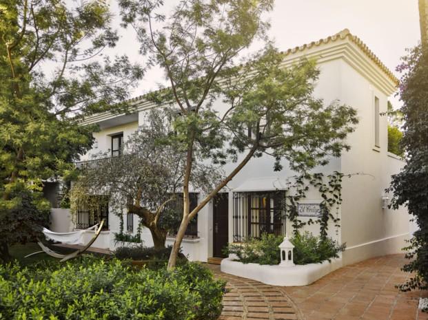 Marzua el cortijo un estilo r stico y contempor neo con for Decoracion casa estilo andaluz