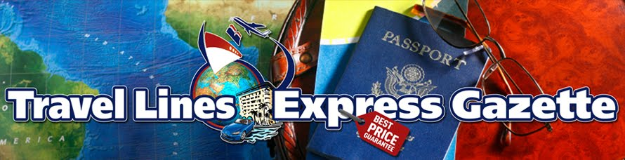 Travel Lines Express Gazette