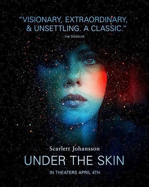 Under the Skin 2013