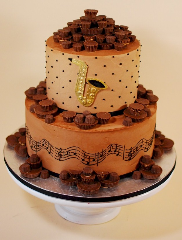 Cake Singer Instrument