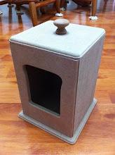 Bread Box - RM 35