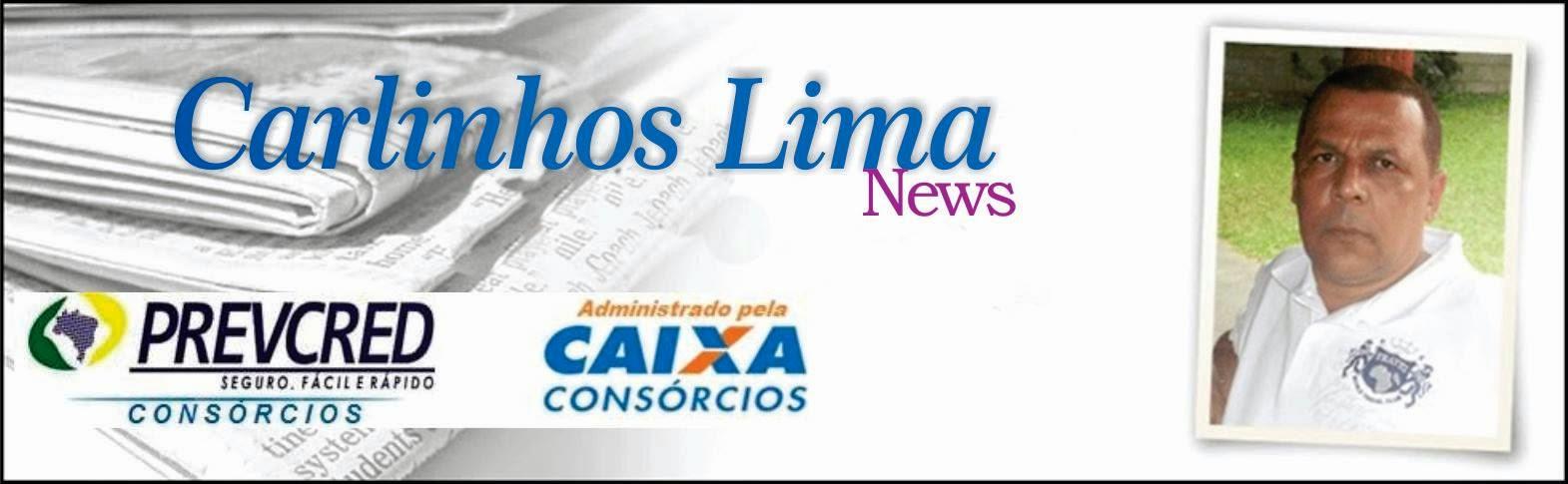 Calinhos Lima