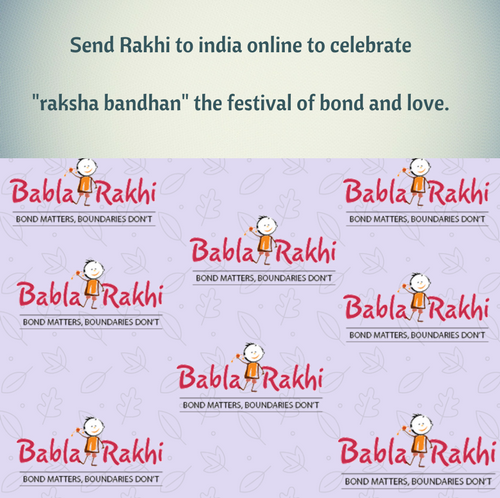 Babla Rakhi