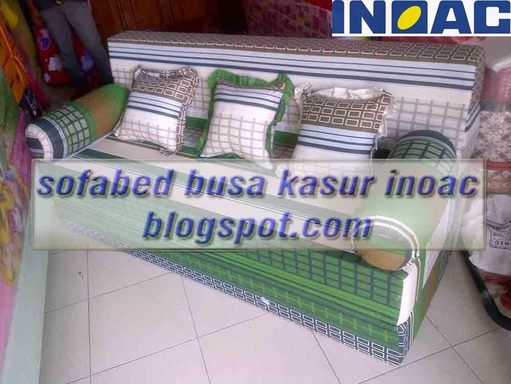 Sofabed Minimalis Jakarta Harga Kasur INOAC Murah Produk