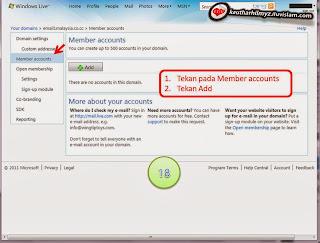 Picture18 Buat Email @1Malaysia Dengan Domain Sendiri Secara PERCUMA!!!