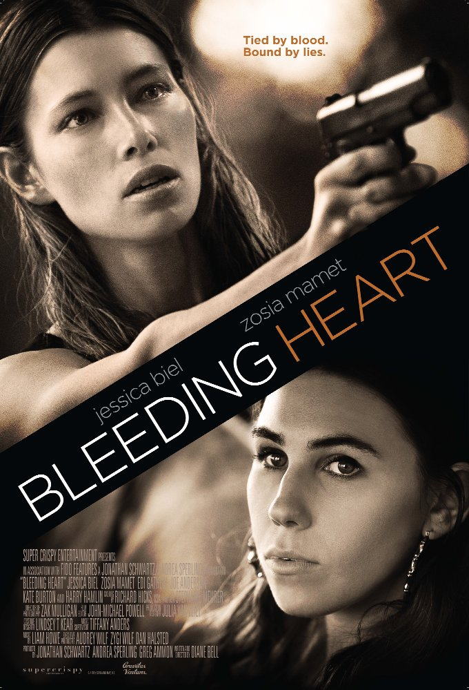 Bleeding Heart (2015)