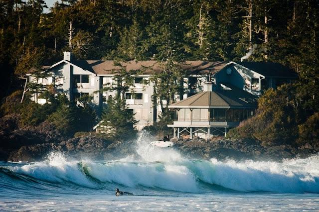 Mejores resorts de Canadá