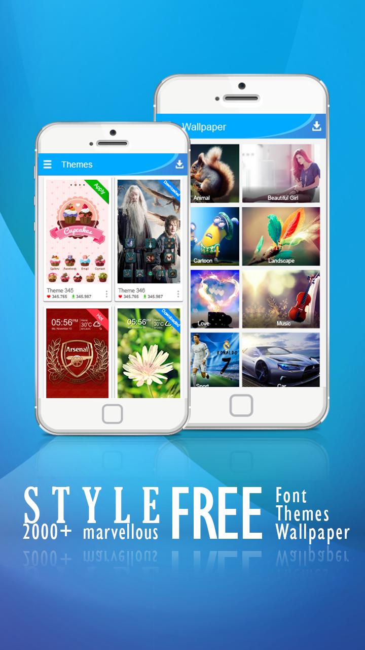 eTheme Launcher 1.8.6 styles