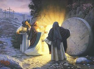 부활의 의미
