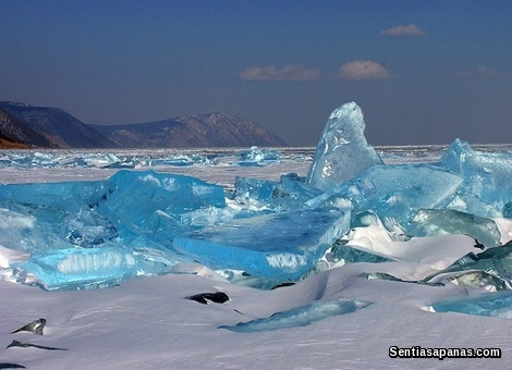 The Pearl of Siberia - Lake Baikal [4]