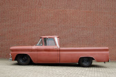 1963 Chevy Pick Up