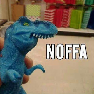 dinofauro meme