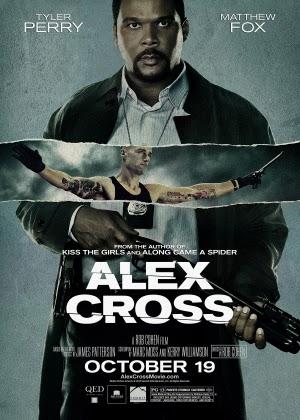Phim Thám Tử Lừng Danh - Alex Cross