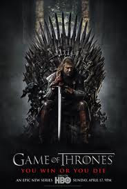 Povero Ned!, Game of Thrones, Il Trono di Spade