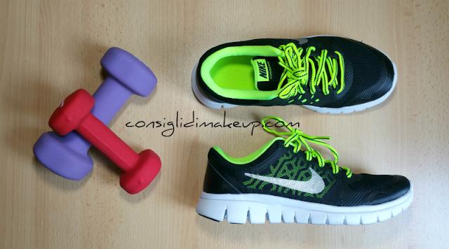 Fitness Haul #1