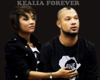 keagan and talia relationship after big brother