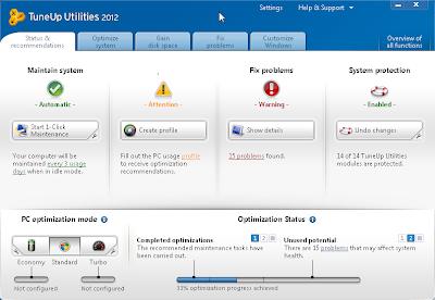 download tuneup utilities fullversion with serial number, keygen