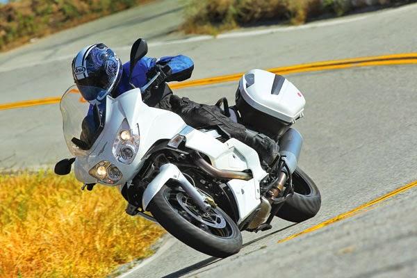 Moto Guzzi Norge GT 8V Latest Bikes