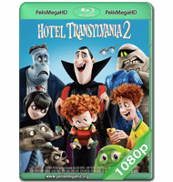 HOTEL TRANSILVANIA 2 (2015) WEB-DL 1080P HD MKV ESPAÑOL LATINO