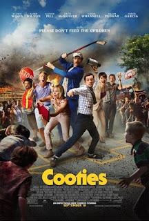 Cooties: A Epidemia Dublado
