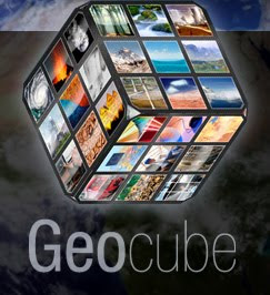 Geocube