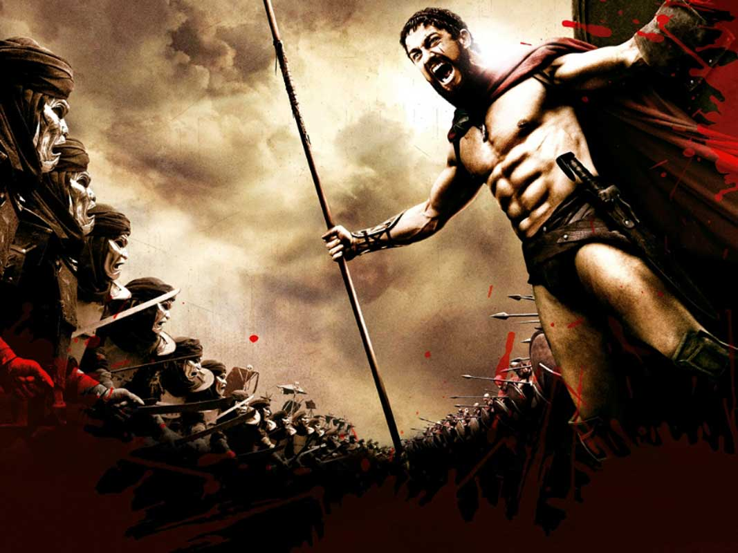 Best 25  300 spartans movie ideas on Pinterest | Sparta 300, The ...