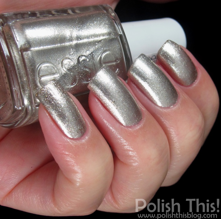 Essie Winter 2014 Collection - Swatches and Review - Polish This!