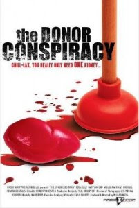 The Donor Conspiracy 2007 Hollywood Movie Watch Online