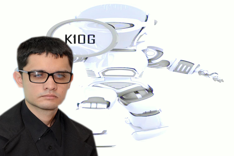 Blog Guilherme Kalel