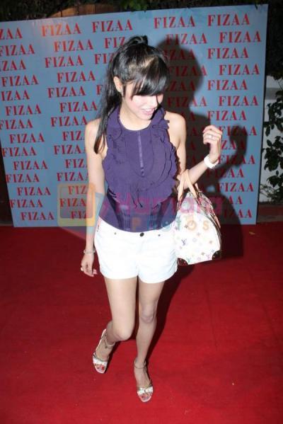 , Divya Khosla Kumar At Zarine Khan's Fizaa Store Launch