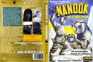 NANOOK - O ESQUIMÓ
