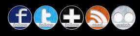 Cara Membuat Widget Social Bookmarking Icon Berputar Pada Blog [Skin 01]