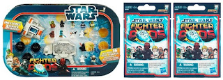 Star Wars Fighter Pods giveaway
