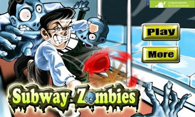 Subway Zombies Android APK Download