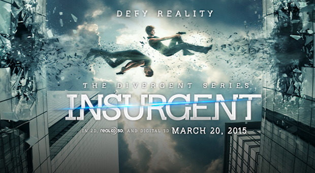 the divergent series insurgent wallpapers - The Divergent Series Insurgent (2016) Wallpaper for