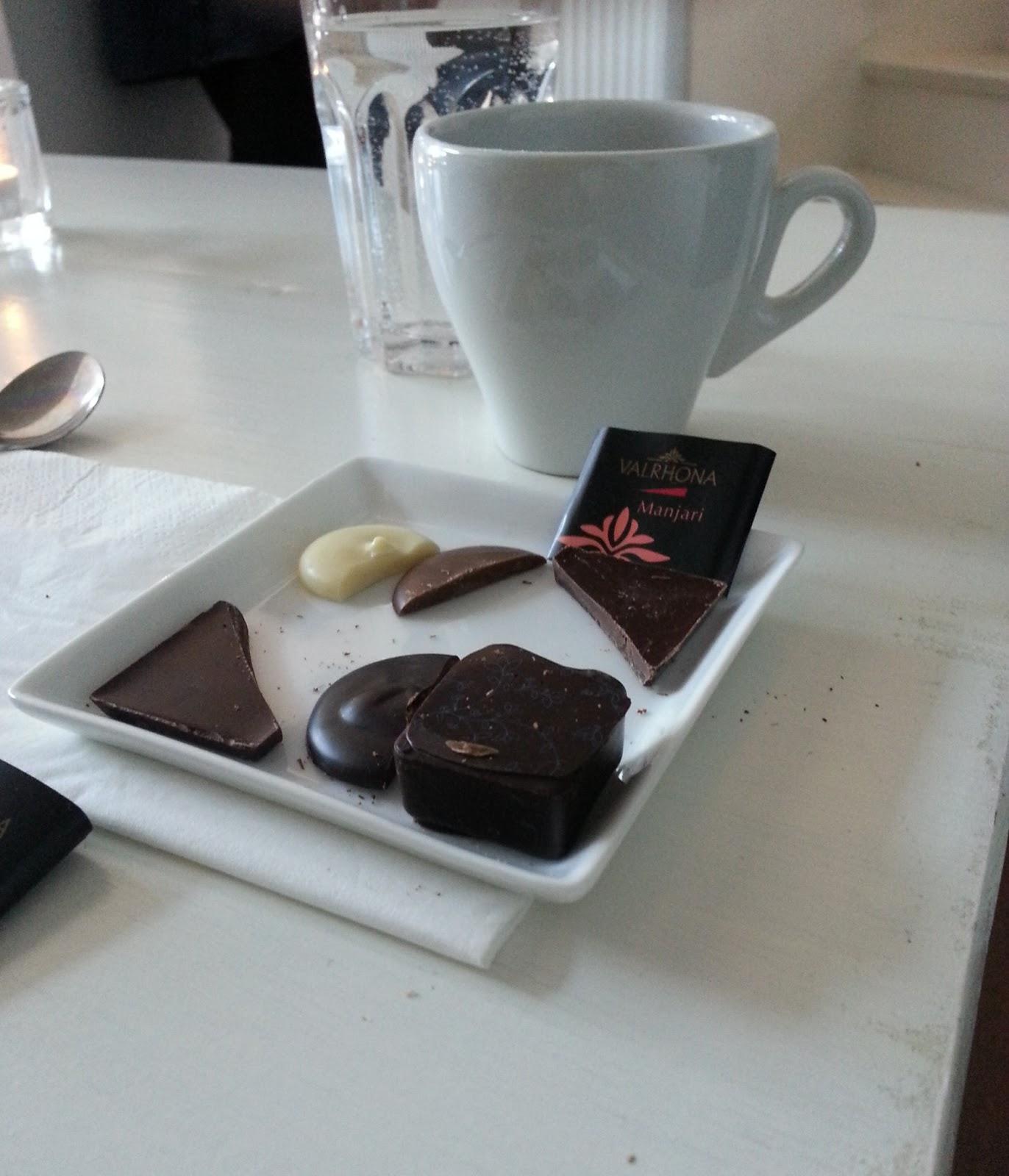 sofies choklad helsingborg