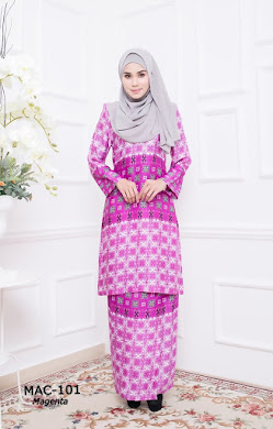 MYESHA AMBERLY COLLECTION - Magenta