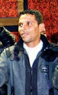 Mohammed Buoazizi