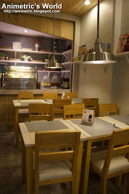 Grandmomma's Kitchen at Il Terrazzo